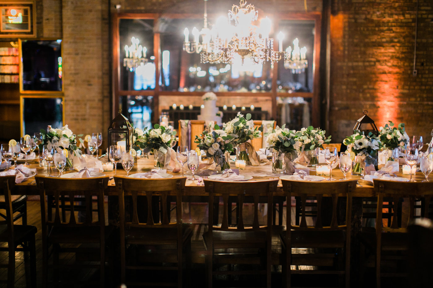 Salvage One Wedding Cost | Events Salvage One
